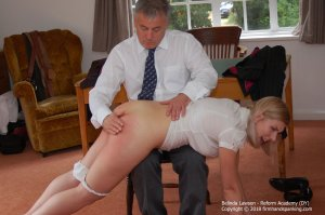 Firm Hand Spanking - Reform Academy - Dy - image 17