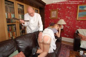 Firm Hand Spanking - The Definitive Guide - A - image 1
