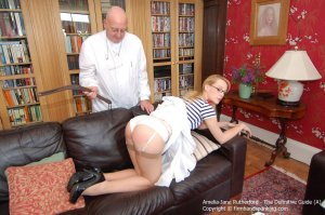 Firm Hand Spanking - The Definitive Guide - A - image 6