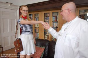 Firm Hand Spanking - The Definitive Guide - A - image 7