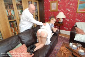 Firm Hand Spanking - The Definitive Guide - A - image 8