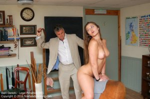 Firm Hand Spanking - Legal Penalties - Be - image 7