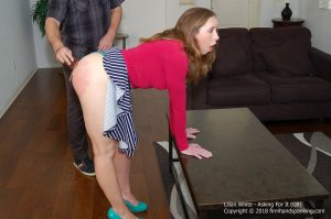 Firm Hand Spanking - Asking For It - Gb - image 14