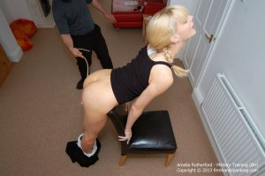 Firm Hand Spanking - Military Training - Bh - image 3