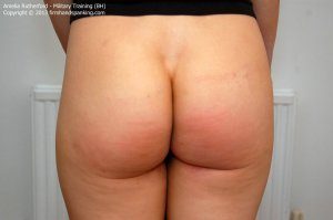 Firm Hand Spanking - Military Training - Bh - image 11