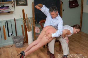 Firm Hand Spanking - Legal Penalties - Bb - image 7