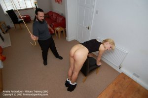 Firm Hand Spanking - Military Training - Bh - image 12