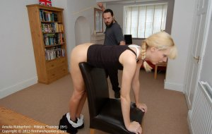 Firm Hand Spanking - Military Training - Bh - image 8