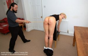 Firm Hand Spanking - Military Training - Bh - image 9