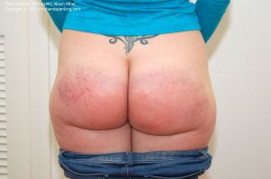 Firm Hand Spanking - Principals Office - An - image 5