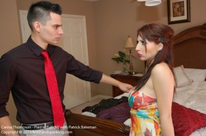 Firm Hand Spanking - Paid In Full - M - image 6