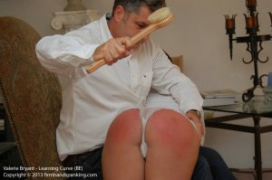 Firm Hand Spanking - Learning Curve - Be - image 6