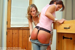 Firm Hand Spanking - Nanny Diaries - G - image 4