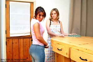 Firm Hand Spanking - Nanny Diaries - G - image 11