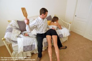 Firm Hand Spanking - The Interventionist - D - image 14