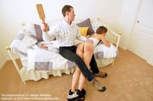Firm Hand Spanking - The Interventionist - D - image 11