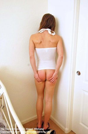 Firm Hand Spanking - The Interventionist - D - image 13