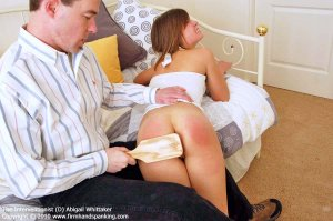 Firm Hand Spanking - The Interventionist - D - image 10