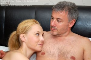 Firm Hand Spanking - Getting To The Bottom Of It - J - image 10