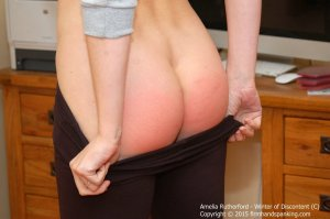 Firm Hand Spanking - Winter Of Discontent - C - image 5
