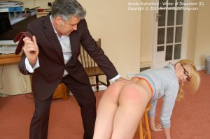 Firm Hand Spanking - Winter Of Discontent - C - image 6