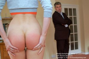 Firm Hand Spanking - Winter Of Discontent - C - image 4