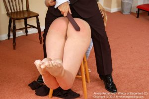 Firm Hand Spanking - Winter Of Discontent - C - image 9