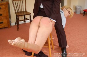 Firm Hand Spanking - Winter Of Discontent - C - image 7