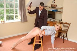 Firm Hand Spanking - Winter Of Discontent - C - image 18