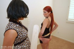 Firm Hand Spanking - Sorority Sisters - H - image 17