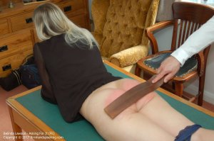 Firm Hand Spanking - Asking For It - Fe - image 3