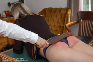 Firm Hand Spanking - Asking For It - Fe - image 9