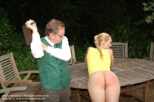 Firm Hand Spanking - Princess Punnishment - D - image 7