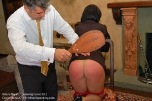 Firm Hand Spanking - Learning Curve - Bc - image 4