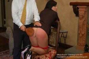 Firm Hand Spanking - Learning Curve - Bc - image 7