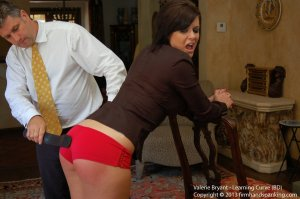 Firm Hand Spanking - Learning Curve - Bd - image 7