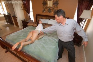 Firm Hand Spanking - Learning Curve - E - image 13