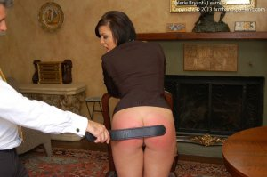 Firm Hand Spanking - Learning Curve - Bd - image 3