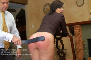 Firm Hand Spanking - Learning Curve - Bd - image 5