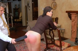 Firm Hand Spanking - Learning Curve - Bd - image 4