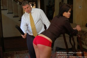 Firm Hand Spanking - Learning Curve - Bd - image 6