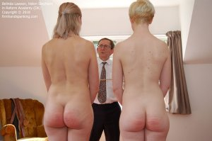 Firm Hand Spanking - Reform Academy - Dk - image 5