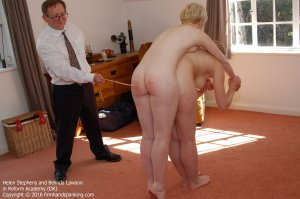 Firm Hand Spanking - Reform Academy - Dk - image 10