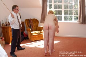 Firm Hand Spanking - Reform Academy - Dk - image 6