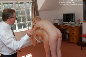 Firm Hand Spanking - Reform Academy - Dk - image 9