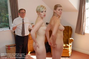 Firm Hand Spanking - Reform Academy - Dk - image 15