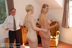 Firm Hand Spanking - Reform Academy - Dk - image 16