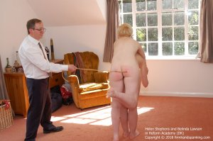 Firm Hand Spanking - Reform Academy - Dk - image 13