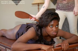 Firm Hand Spanking - Houseguest From Hell - Dc - image 15