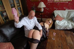 Firm Hand Spanking - The Definitive Guide - C - image 6